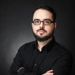 Fabian Handt's profile picture