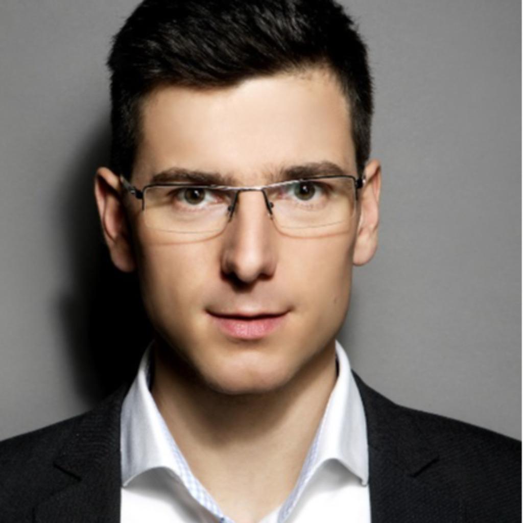 Maciej Boryslawski's profile picture