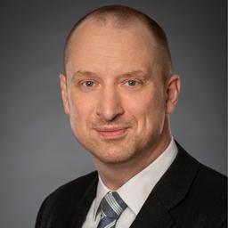Prof. Dr. Carsten Lucke - Technische Hochschule Mittelhessen - Friedberg