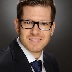 Mag. Benjamin Huber