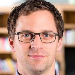 Dr. Thorsten Hau