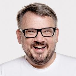 Markus R. Weber - MUUUH! Consulting GmbH - Osnabrück