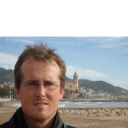 Stefan Hellwig - Deutsche Schule Barcelona - Barcelona