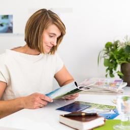 Julie Hiedemann - : raumgewinn immobilien e. k. - Paderborn