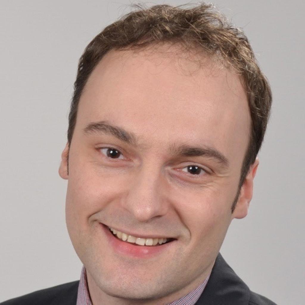 Norbert Büttner's profile picture