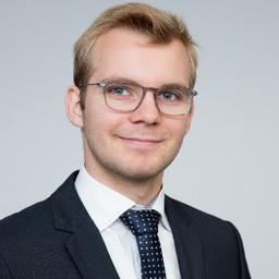 Daniel Hofmann - EichenCredit GmbH - Berlin