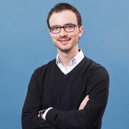 Christoph Koch - parsionate GmbH - Stuttgart