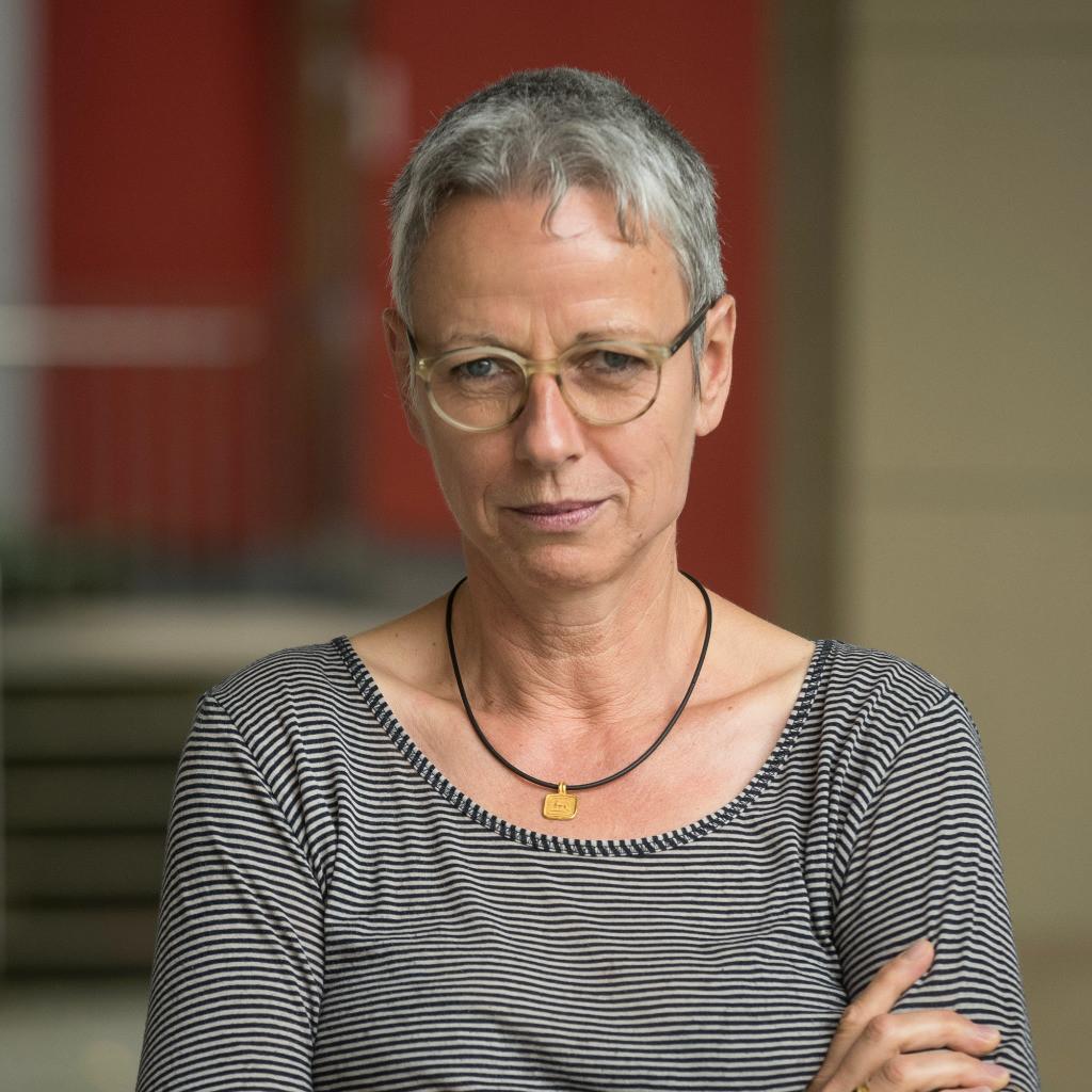 Helga Bohnet's profile picture