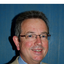 Lutz Köhler - Dr. Köhler Marketing & PR Unternehmensberatung - Gerhardshofen