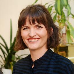Felicia Winterstein - büro freilich - Nürnberg
