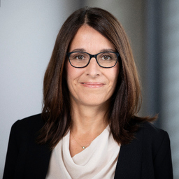 Dr Monika Becker - Hager Unternehmensberatung GmbH, Partner of HORTON International - Frankfurt
