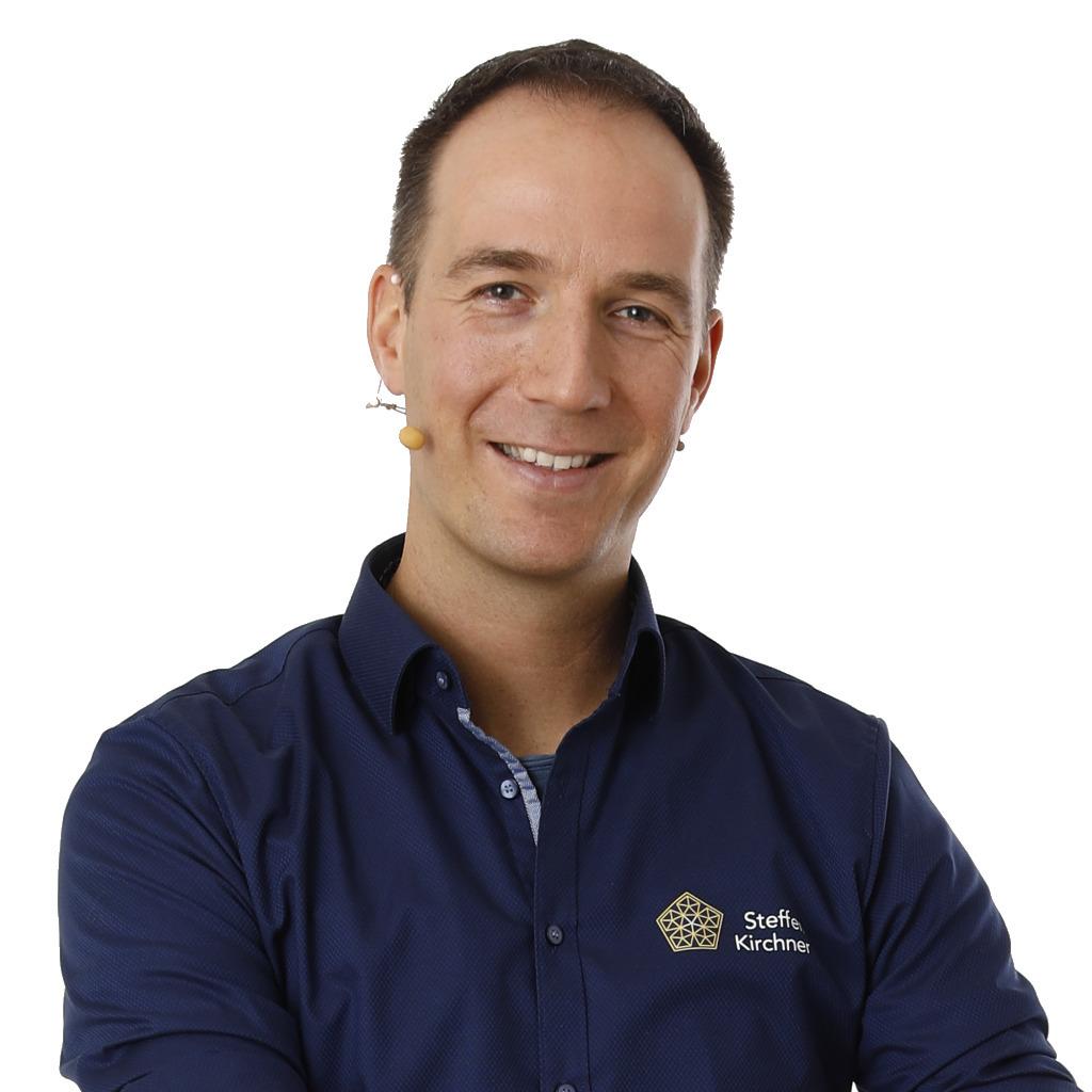 Steffen Kirchner Vortragsredner Personlichkeitstrainer Bestsellerautor Steffen Kirchner Deutschland Gmbh Co Kg Xing
