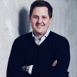Christian Rump - the private office | vermögensmanagement für unternehmer - Siegen