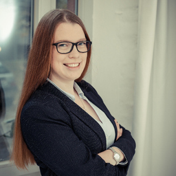 Lisa Ulbrich - CoreMedia AG - Elmshorn