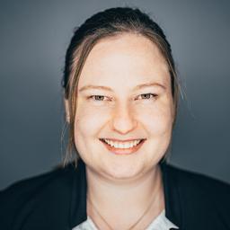 Ilona Cercuk - HUDER Personal GmbH & Co. KG - Ulm