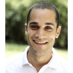 Patrick Pinheiro
