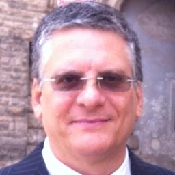 Stefano Scacco - kemet electronics - Roma