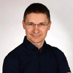 Dr Martin Kaiser - Kronospan GmbH - Dresden