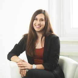 Stefanie Schwamberger - ESR Labs AG - München