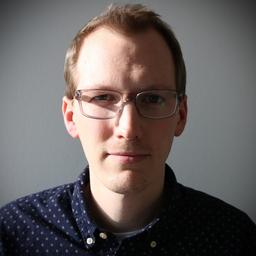 Björn Nagel - Selbstständig / Freelancer - Rosengarten