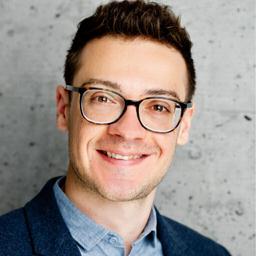 Daniel Juch's profile picture