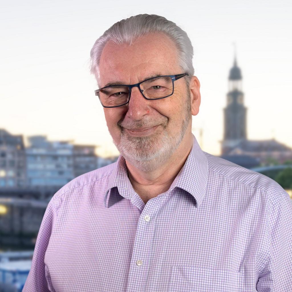 Holger Baethke's profile picture