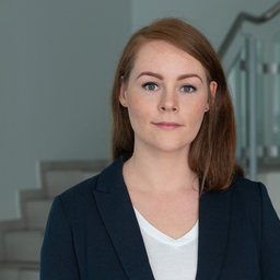 Sarah M. Braeutigam - Mediaform Informationssysteme GmbH - Reinbek