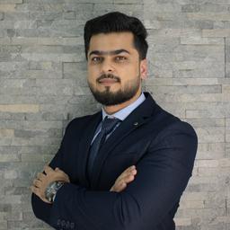 Usama Nasir - Wall Street Dubai - Dubai