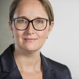 Sabrina Agnetha Müller-Hein - DZ BANK AG, Düsseldorf - Düsseldorf