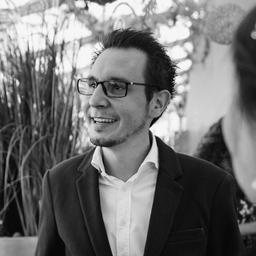 Dean Tomasevic - Telefónica Deutschland Gruppe - Erkelenz