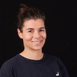 Christin Walter's profile picture