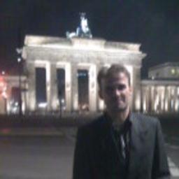 Jirk Stolze - app@web SWE GmbH - Berlin