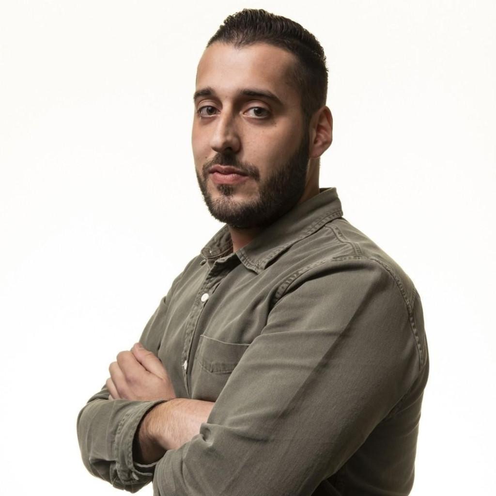 Leonardo Ballacchino's profile picture
