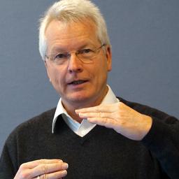 Dr. Uwe Reichert - Spektrum der Wissenschaft Verlagsgesellschaft mbH - Heidelberg