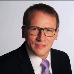 Michael Sütterlin - Hilti Deutschland - Kaufbeuren