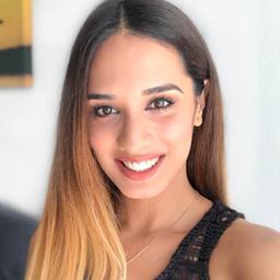 Parsila Faizi's profile picture