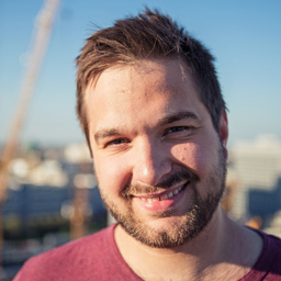 Bastian Mildt's profile picture