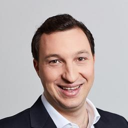 Maximilian Fenzl - Sigfox - Grasbrunn