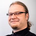 Stefan Gottwald - Berlin