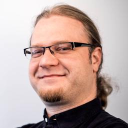 Stefan Gottwald - Trust Agents Internet GmbH (part of Dept) - Berlin