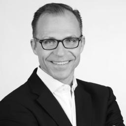 Thilo Freund - GK Software AG - Hamburg