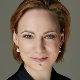 Katharina Goering - nterra integration GmbH - Leipzig