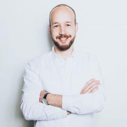 Tobias Nusser - Strichpunkt Design - Berlin