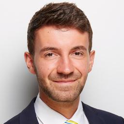 Simon Bonk's profile picture