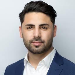 Ibrahim Dagdelen's profile picture