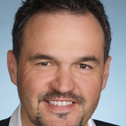 Markus Görg - DB Vertrieb GmbH - Frankfurt