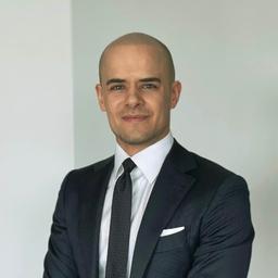 Sebastian Ahlhorn's profile picture