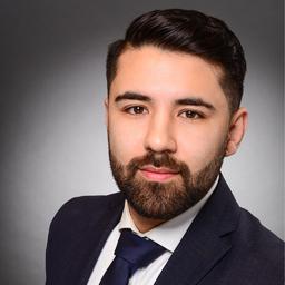 Mielad Azizy's profile picture