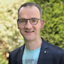 Dr. Thomas Josef Jung - Robert Bosch GmbH, Corporate Sector Research and Advance Engineering (CR) - Renningen