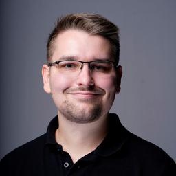 Timo Meyer - MiR VR - Bayreuth